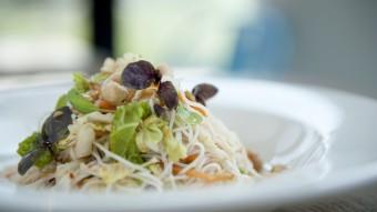 Good Morning Vietnam Salad